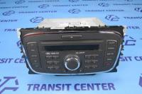 Rádio Ford Transit Connect 2009